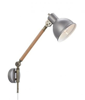 Бра LampGustaf Archimedes