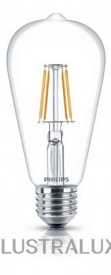 Лампочка Philips energy-saving lamp 7,5 8,7187E+12