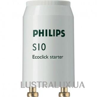 Стартер Philips S10 4-65W SIN 220-240V WH EUR1000