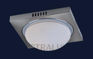 Настенно-потолочный светильник China