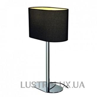 Настольная лампа SLV 155840 Soprana Oval TL-1