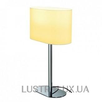 Настольная лампа SLV 155841 Soprana Oval TL-1