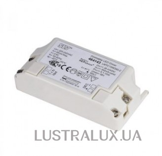 Блок питания SLV 464144 LED Driver 15W