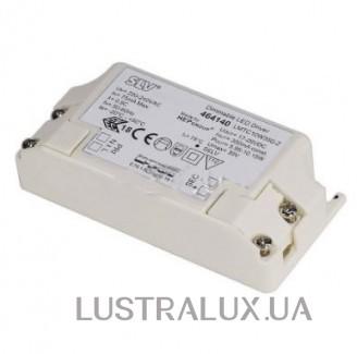 Блок питания SLV 464140 LED Driver 10W