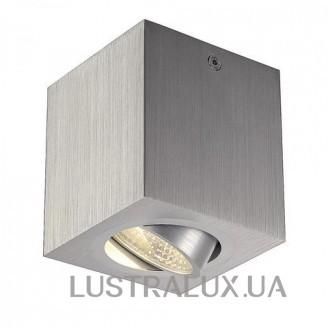 Точечный светильник SLV 113946 Triledo Square CL
