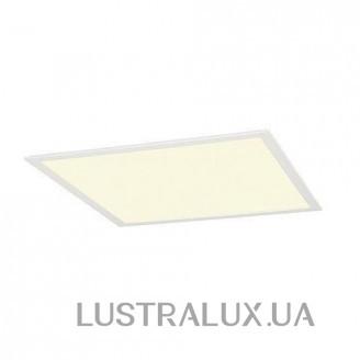 Потолочный светодиодный светильник SLV 158604 LED Panel