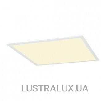 Потолочный светодиодный светильник SLV 158613 LED Panel For Grid Fittings