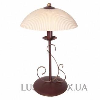 Настольная лампа Lis Poland 3895B