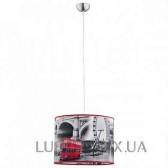 Светильник подвесной Alfa Brytanic 20821