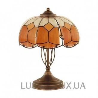 Настольная лампа Alfa Witraz 10658