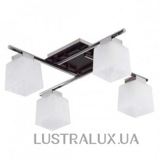 Светильник потолочный Alfa Cube New 16084
