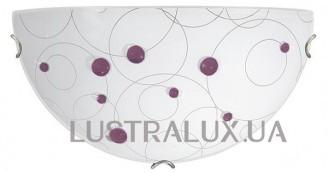 Настенный светильник Rabalux 1961 Jolly Lilac