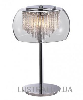 Настольная лампа Rabalux 2822 Mona