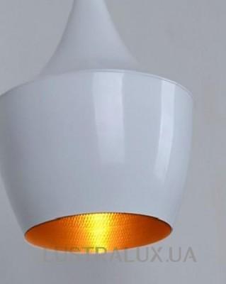 Подвесной светильник Carlo de Santi A2201-4 WH