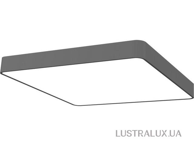 Настенно-потолочный светильник Nowodvorski SOFT GRAPHITE