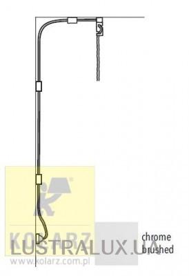 Подвесная система Kolarz Fantasia Metallo