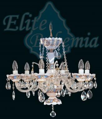 Люстра Elite Bohemia