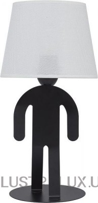 Настольная лампа Sigma 50022 Chlopczyk II