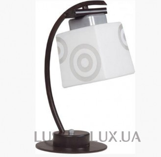 Настольная лампа Sigma 11108 Kubik