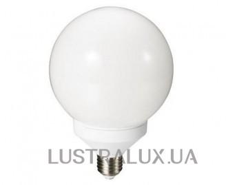 Энергосберегающая лампа DeLux Globe 30W 4100K Е27