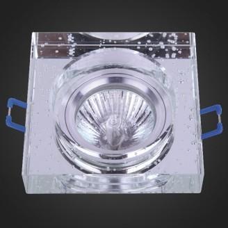 Встраиваемый точечный светильник China