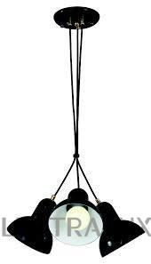 Подвесной светильник Wunderlicht 1273-33B