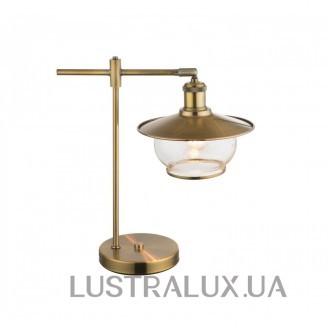Настольная лампа лофт GLOBO 69030T