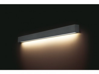 Мебельный светильник Nowodvorski 9616 Straight Wall LED Graphite L