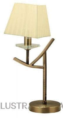 Настольная лампа Candellux 41-84593 Valencia