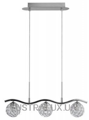 Подвесной светильник Candellux 33-85743 Starlet