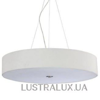 Люстра Crystal Lux JEWEL PL700 WHITE
