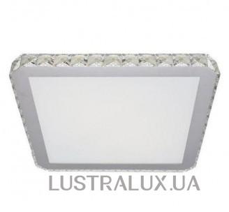 Потолочный светильник Azzardo Gallant 50 Square 1557-FL