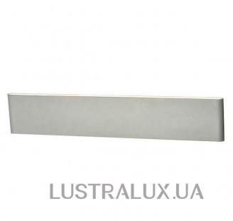 Настенный светильник Azzardo Norman White Wall L MB5932L
