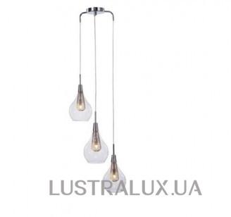 Подвесной светильник Azzardo Elektra 3 MD15002028-3A