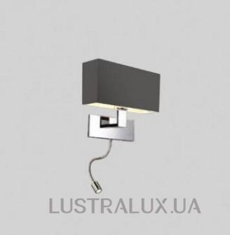 Бра Azzardo Martens Wall LED MB2251-B-LED-R BK
