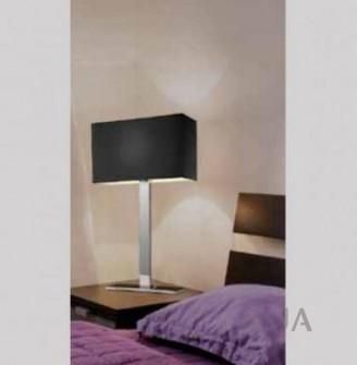 Настольная лампа Azzardo Martens Table MT2251-S BK