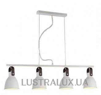 Подвесной светильник Azzardo Tessio 4 2653-4P WH