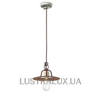 Подвесной светильник Ferroluce Grunge