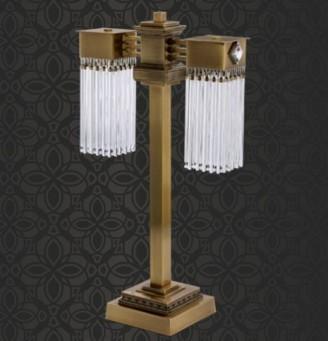 Настольная лампа Kutek Carino