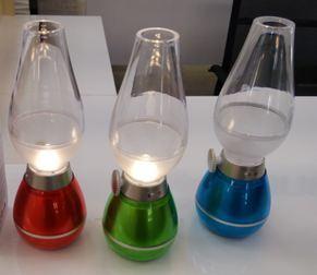 Лампа светодиодная Archie