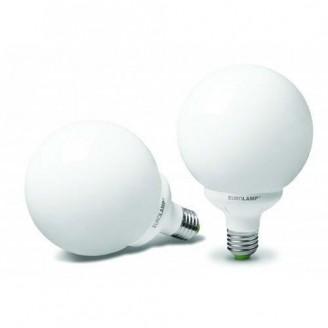 Светодиодная лампа Eurolamp G120 9W E27 2700К