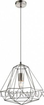 Подвесной светильник Globo Golan