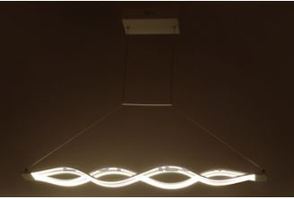 Светодиодная люстра Led SOFI MILANO OTTO