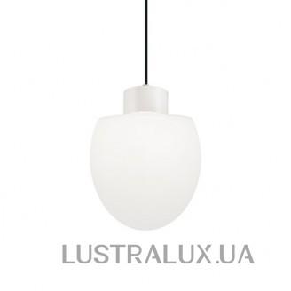 Подвесной светильник Ideal Lux Concerto SP1 Antracite 149974