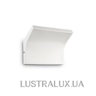 Настенный светильник Ideal Lux Commodore AP2 Argento 125947