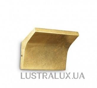 Бра Ideal Lux Commodore AP2 Oro 125954