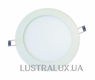 Светильник светодиодный потолочный CFR 10 LED 6W 4100K