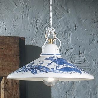 Подвесной светильник Ferroluce C053 SO