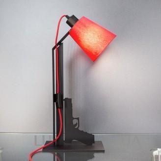 Loft Настольная лампа ATA Gear