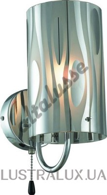 INL-9274W-01 Chrome Altalusse